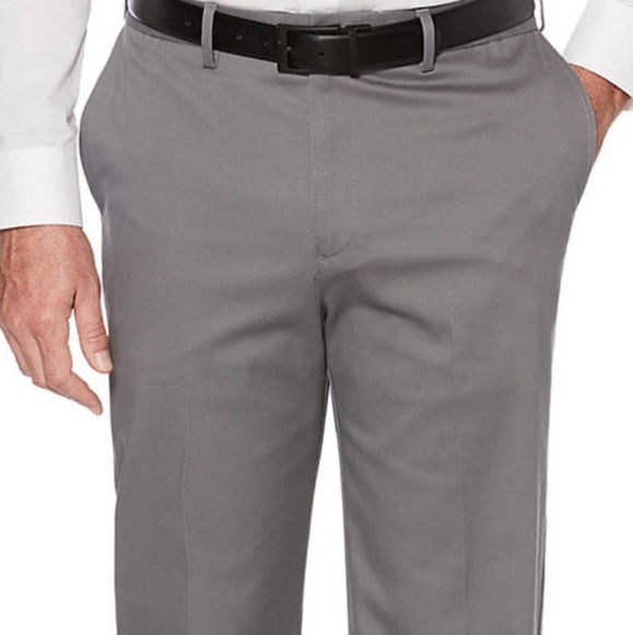 dc48a149f3 Savane Pants | Ultimate Performance Chino Flat Front 38x29 | Poshmark